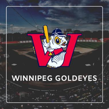Winnipeg Goldeyes Promo Photo