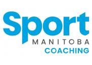 Coaching Manitoba Logo